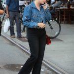 Ashley Benson Leaves Her Hotel in NYC 09/15/2017-4