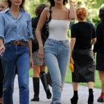 Bella Hadid Was Seen Out in Milan 09/22/2017-3