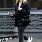 Elle Fanning Was Seen Out in NYC 09/18/2017-4