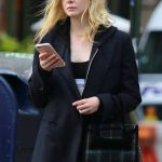 Elle Fanning Was Seen Out in NYC 09/18/2017-5