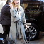 Elle Fanning Was Seen Out in Toronto 09/10/2017-2