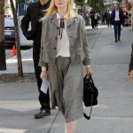 Elle Fanning Was Seen Out in Toronto 09/10/2017-5