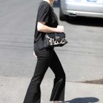 Emma Roberts Goes Shopping on Melrose Place in West Hollywood 09/22/2017-2