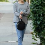 Emma Roberts Wears a Sunday Sweater in West Hollywood 09/18/2017-3