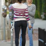 Emma Roberts Wears a Sunday Sweater in West Hollywood 09/18/2017-4