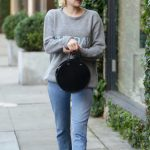 Emma Roberts Wears a Sunday Sweater in West Hollywood 09/18/2017-5