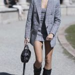 Hailey Baldwin Was Spotted Out in Milan 09/20/2017-4