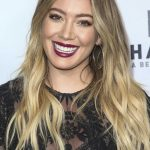 Hilary Duff at the Hand in Hand: A Benefit for Hurricane Harvey Relief in Los Angeles 09/12/2017-5