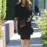 Jessica Alba Was Seen Out in West Hollywood 09/24/2017-4