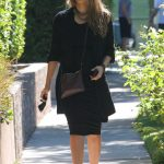 Jessica Alba Was Seen Out in West Hollywood 09/24/2017-5