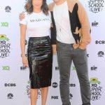 Karla Souza at EIF Presents: XQ Super School Live at the Barker Hangar in Los Angeles 09/08/2017-3