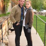 Kate Mara at the 2017 Telluride Film Festival in Colorado With Jamie Bell 09/01/2017-3