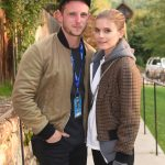 Kate Mara at the 2017 Telluride Film Festival in Colorado With Jamie Bell 09/01/2017-4