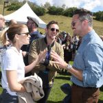 Kate Mara at the 2017 Telluride Film Festival in Colorado With Jamie Bell 09/01/2017-5