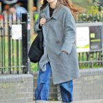 Keira Knightley Was Spotted Out in London 09/12/2017-4
