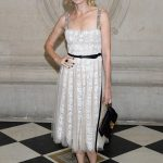 Naomi Watts at the Christian Dior Show in Paris 09/26/2017-2