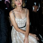 Naomi Watts at the Christian Dior Show in Paris 09/26/2017-4