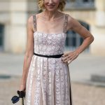 Naomi Watts at the Christian Dior Show in Paris 09/26/2017-5