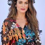 Nikki Reed at EIF Presents: XQ Super School Live at the Barker Hangar in Los Angeles 09/08/2017-5