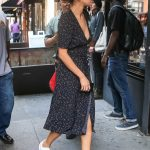 Selena Gomez Steps Out for Lunch in NYC 09/05/2017-4