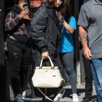 Selena Gomez Was Seen Out in NYC 09/28/2017-4