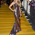 Sylvie Meis at the 2017 Dreamball at Westhafen Event and Convention Center in Berlin 09/20/2017-2