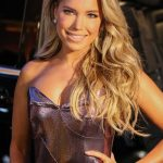 Sylvie Meis at the 2017 Dreamball at Westhafen Event and Convention Center in Berlin 09/20/2017-5