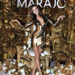 Alessandra Ambrosio at the Marajo Haircare Launch Party in Los Angeles 10/12/2017-3