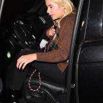 Ashley Benson Leaves Craig's Restaurant in LA 10/04/2017-5