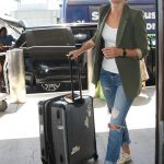 Cobie Smulders Arrives at LAX Airport Los Angeles 10/04/2017-4