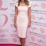 Elizabeth Hurley at the Future Dreams' Fundraising Charity Lunch in London UK 10/09/2017-2