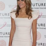 Elizabeth Hurley at the Future Dreams' Fundraising Charity Lunch in London UK 10/09/2017-5