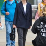Elle Fanning Was Seen Out in NYC 09/30/2017-3