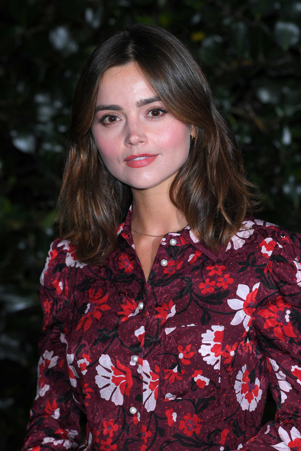 Jenna-Louise Coleman at the Victoria TV Show Photocall in London 10/09/2017-4