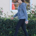 Jennifer Garner Was Seen Out in Brentwood 10/27/2017-5
