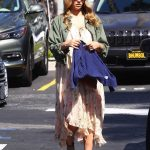Jessica Alba Was Seen Out in Marina del Rey 10/08/2017-2