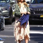 Jessica Alba Was Seen Out in Marina del Rey 10/08/2017-3