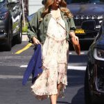 Jessica Alba Was Seen Out in Marina del Rey 10/08/2017-4