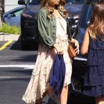 Jessica Alba Was Seen Out in Marina del Rey 10/08/2017-5
