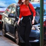 Julianne Moore Was Spotted Out in New York City 10/10/2017-3