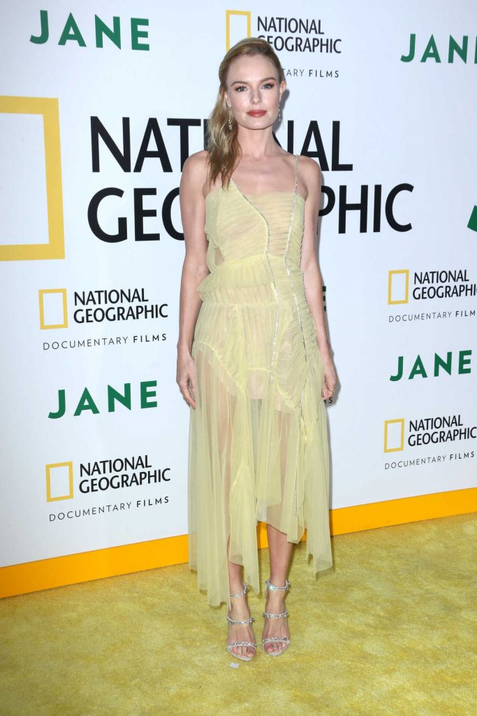 Kate Bosworth at the Jane Premiere in Hollywood 10/09/2017-1