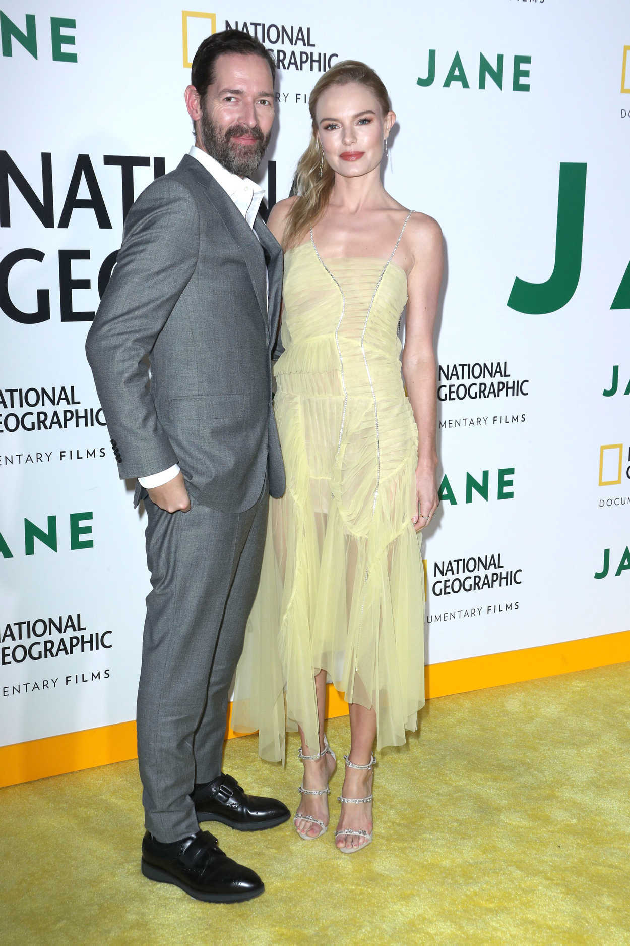 Kate Bosworth at the Jane Premiere in Hollywood 10/09/2017-5