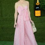 Kate Hudson at the Veuve Cliquot Polo Classic in LA 10/14/2017-2