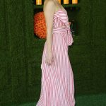 Kate Hudson at the Veuve Cliquot Polo Classic in LA 10/14/2017-3