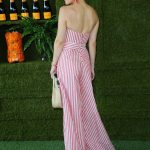 Kate Hudson at the Veuve Cliquot Polo Classic in LA 10/14/2017-4