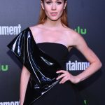 Katherine McNamara at Hulu and Entertainment Weekly New York Comic Con Party in New York 10/06/2017-4