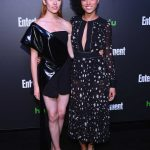 Katherine McNamara at Hulu and Entertainment Weekly New York Comic Con Party in New York 10/06/2017-5