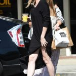 Kirsten Dunst Was Seen Out in Los Angeles 10/10/2017-4