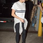 Miley Cyrus Was Spotted Out in New York City 10/03/2017-2