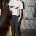 Miley Cyrus Was Spotted Out in New York City 10/03/2017-3